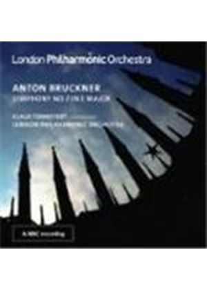 Anton Bruckner - Symphony No. 7 (Tennstedt, LPO) (Music CD)