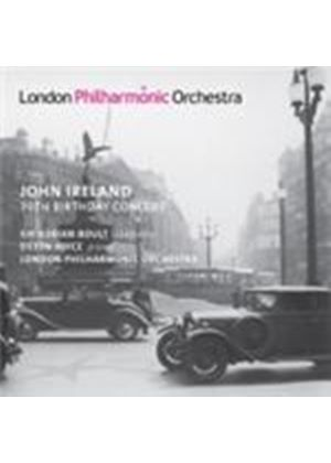 Ireland - 70th Birthday Concert (Music CD)