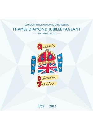 Diamond Jubilee Pageant (Music CD)