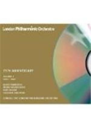 LPO 75th Anniversary Edition, Vol 3: 1983-2007