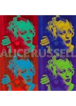 Alice Russell - Pot Of Gold (Remixes) (Music CD)