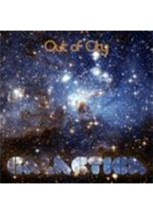Out Of City - Galactica (Music CD)