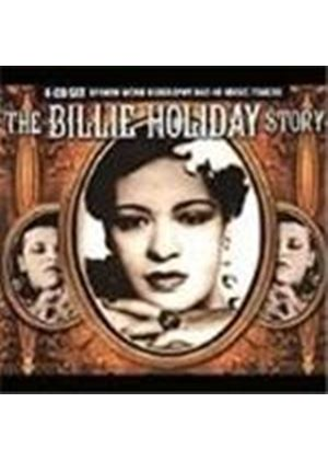 Billie Holiday - Billie Holiday Story, The