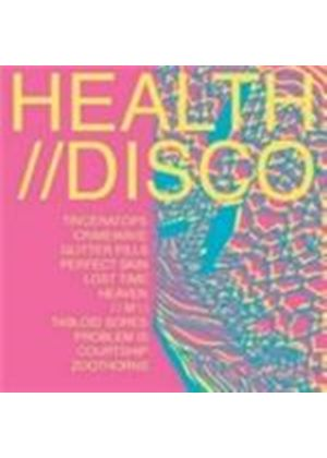 Health - Health/Disco (Music CD)