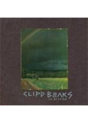 Clipd Beaks - To Realize (Music CD)