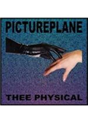 Pictureplane - Thee Physical (Music CD)