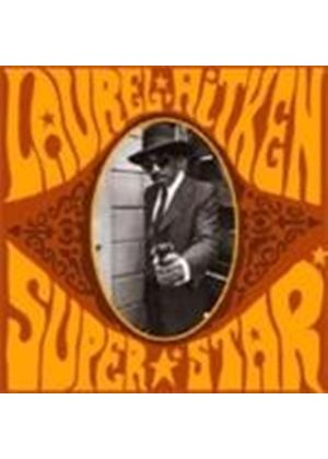 Laurel Aitken - Superstar (Music Cd)