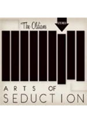 Oldians (The) - Arts Of Seduction (Music CD)