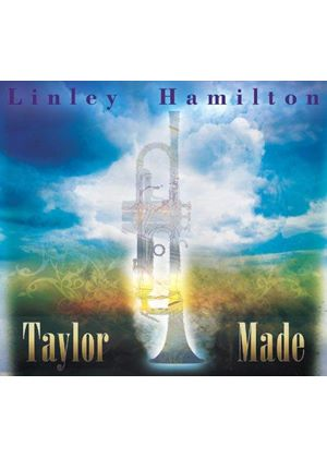 Linley Hamilton - Taylor Made (Music CD)