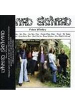 Lynyrd Skynyrd - Poison Whiskey (Music Cd)