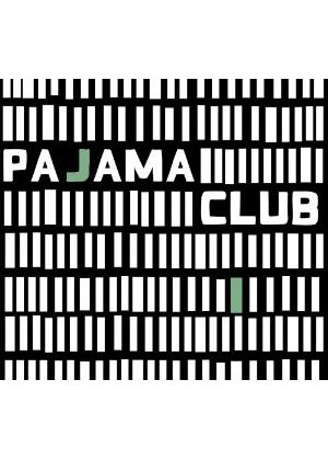 Pajama Club - Pajama Club (Music CD)