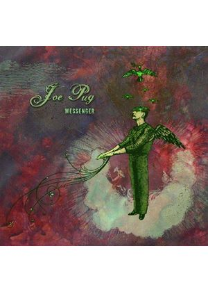Joe Pug - Messenger (Music CD)