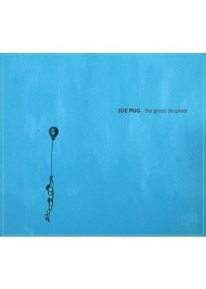 Joe Pug - Great Despiser (Music CD)