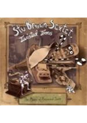 Stu Brown Sextet - Twisted Toons (The Music Of Raymond Scott) (Music CD)