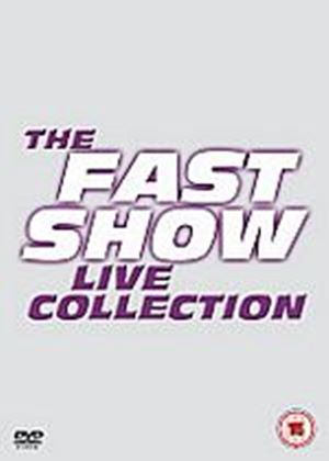Fast Show - Farewell Tour Live
