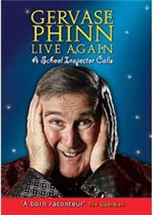 Gervase Phinn - Live Again The School Inspector Calls
