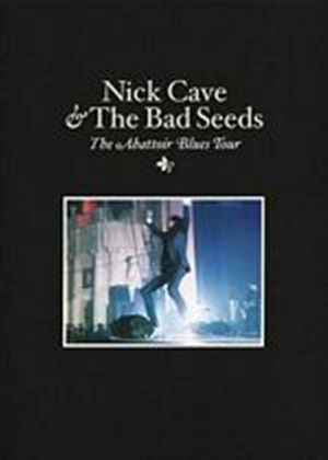 Nick Cave And The Bad Seeds - The Abbatoir Blues Tour