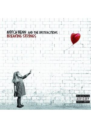 Distractions (The) - Breaking Strings (Music CD)