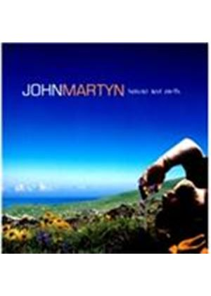 John Martyn - Heaven And Earth (Music CD)