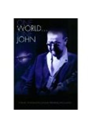 John Martyn - One World, One John (+DVD)