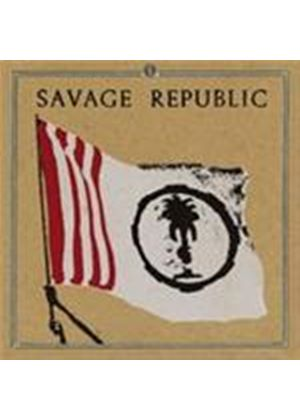 Savage Republic - Procession: An Aural History (Music CD)