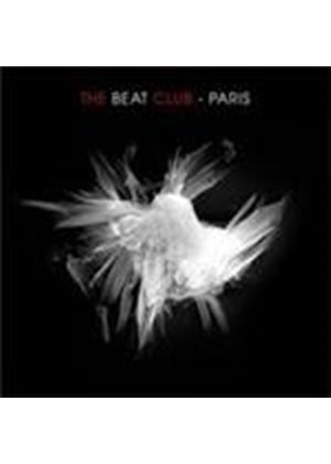 Beat Club - Paris (Music CD)