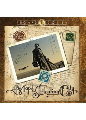 Thomas Dolby - Map of the Floating City (Music CD)