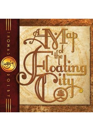 Thomas Dolby - Map of the Floating City (Special Edition) (Music CD)
