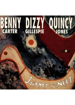 Benny Carter And Dizzy Gillespie - Quinc [US Import]