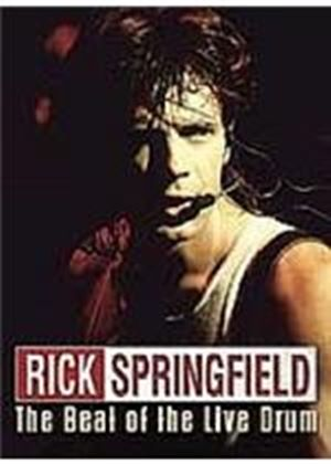 Rick Springfield - Beat The Live Drum