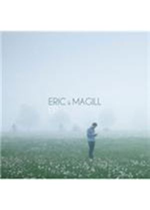 Eric & Magill - EP (Music CD)