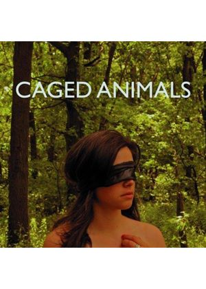 Caged Animals - Eat Their Own (Music CD)