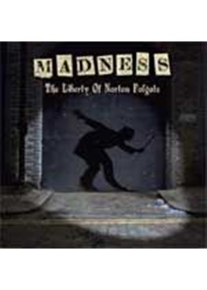 Madness - The Liberty of Norton Folgate (Music CD)