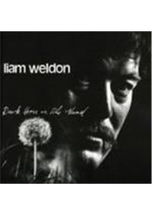 Liam Weldon - Dark Horse On The Wind (Music CD)
