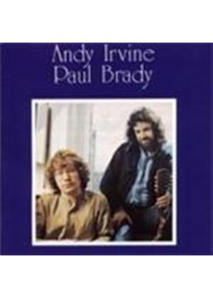Andy Irvine And Paul Brady - Andy Irvine And Paul Brady