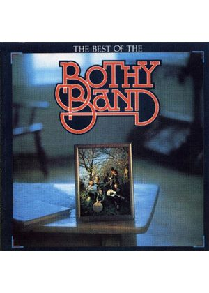 Bothy Band - The Best Of The Bothy Band (Music CD)