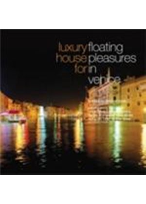 Various Artists - For Floating Pleasures In Venice (Music CD)