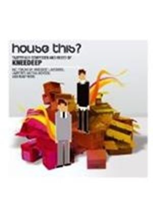 Various Artists - House This (Music CD)