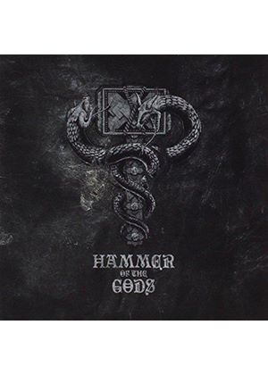 Hammer of the Gods - Hammer Of The Gods (Music CD)