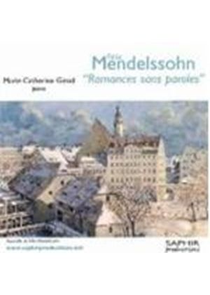 Mendelssohn: Complete Songs Without Words
