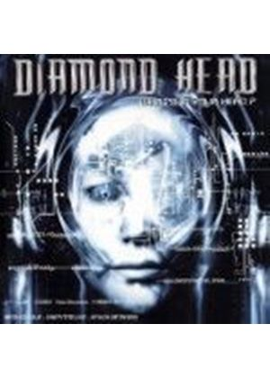 Diamond Head - Whats In Your Head? (Music CD)