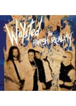Waysted - The Harsh Reality (Music CD)