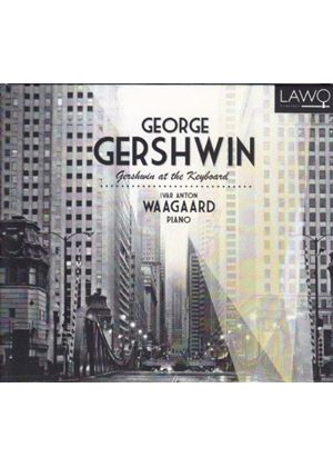 George Gershwin: Gershwin at the Keyboard (Music CD)