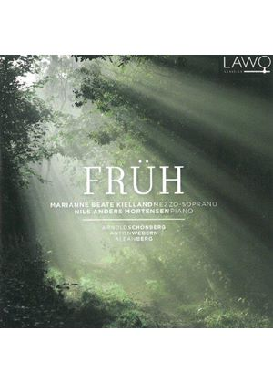 Früh (Music CD)