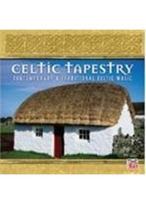 Various Artists - Celtic Tapestry (Music CD)