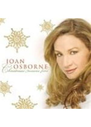 Joan Osborne - Christmas Means Love (Music CD)