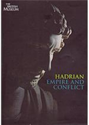 Hadrian  Empire And Conflict