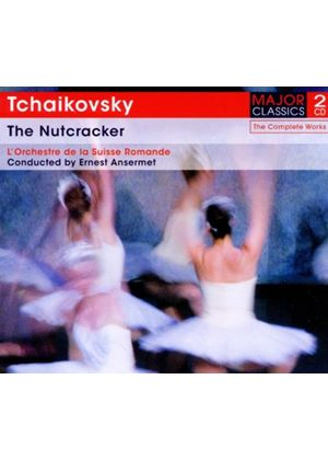 Tchaikovsky: The Nutcracker (Music CD)