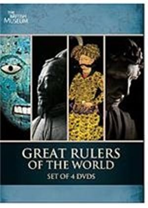 Great Rulers Of The World