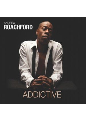 Andrew Roachford - Addictive (Music CD)